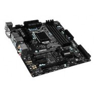 MSI B150M MORTAR DDR4 6th Gen.LGA1151 Socket Mainboard