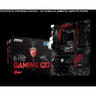 MSI B150 Gaming M3 DDR4 6th Gen.LGA1151 Socket Mainboard
