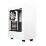 NZXT Source SO340W - W1 Glossy White Casing