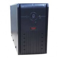 Power Guard 650VA UPS