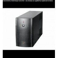Power Pac 650VA UPS
