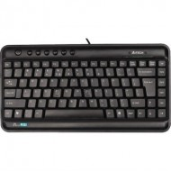 A4 Tech KLS-5 X-Slim Multimedia Keyboard