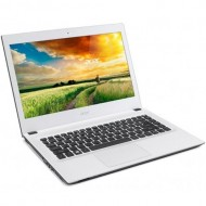 Acer Aspire E5-473 Core i5 5th Gen. 5200U (2.20GHz,4GB,1TB) 14 Inch White Notebook