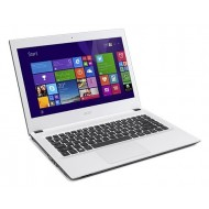 Acer Aspire E5-473 Core i3 5th Gen. 5005U (2.0GHz,4GB,500GB) 14 Inch White Notebook