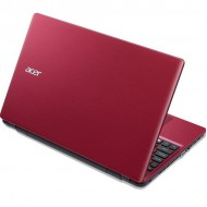 "Acer Aspire E5-574-59FT Core i5 6th Gen. 6200U (2.30-2.80GHz,4GB,1TB) 15.6"" Inch Red Notebook"""