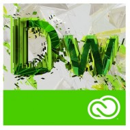 Adobe Dreamweaver Creative Cloud (Multiple Platforms) Multi Asian Languages License (1 user 1 year) ALL Version Part #65270368BA01A12