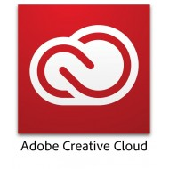 Adobe Muse Creative Cloud (Multiple Platforms) Multi Asian Languages License (1 user 1 year) ALL Version Part #65270356BA01A12