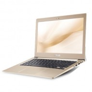 Asus Zenbook UX303UB Core i7 6th Gen. 6500U (2.50GHz,8GB,512GB SSD) Nvidia GT 940M 2GB GF, Win 10, 13.3 Inch Icicle Gold Notebook