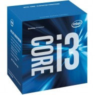 Intel Core i3 6100 3.70GHz 6th Gen. Processor