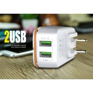 LDNIO USB Charger  With Micro USB Cable