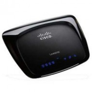Linksys WRT120N 4 Port Wireless-G Router