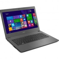 Acer Aspire E5-473 Core i5 5th Gen. 5200U(2.20 Ghz,4GB,1TB) 14.1 Inch Gray Notebook