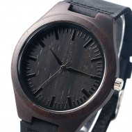 Nature Wooden Watch 2016 Minimalist