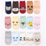 14 Colors Baby Socks