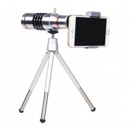 Telescope Optical Telephoto Lens