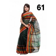 Handloom Cotton Tant Saree (61)