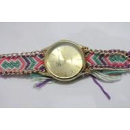 Geneva Friendship Bracelet Watch (GFBW06)