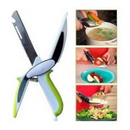 3-in-1 Fast Knife & Cutting Board