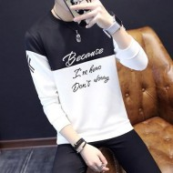 Exclusive Long Sleeve T-Shirt for Men(bd)
