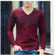 Exclusive Long Sleeve T-Shirt for Men