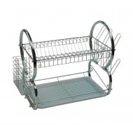2 Layer Kitchen Rack