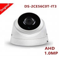 HIKVISION DS-2CE56C0T-IT3 dom outdoor camera