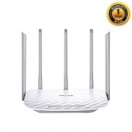 Archer C60 AC1350 Wireless Dual Band Router - White