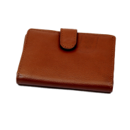 Genuine Leather Card Holder  CHDL10(M)
