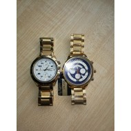 2 COMBO Men WATCHES