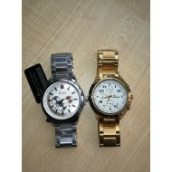 2 Combo Watches (Qirui)