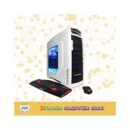 Desktop CPU Core i3 1000GB HDD 2GB RAM DDR-3