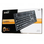 A4 Tech Comfort Keyboard