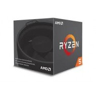 AMD RYZEN 5 1400 4-Core 3.2GHz Turbo Core Speed 3.4GHz Processor (O)