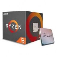 AMD RYZEN 5 1600 6-Core 3.2GHz Turbo Core Speed 3.6GHz Processor (O)
