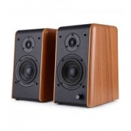 MICROLAB B77BT MULTIMEDIA SPEAKER 2.0 WOODEN COLOR (O)