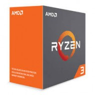 AMD RYZEN 3 1300X 4-Core 3.5 GHz Turbo Core Speed 3.7 GHz Desktop Processor (O)