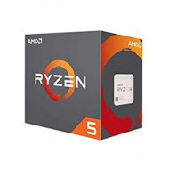 AMD RYZEN 5 1600X 6-Core 3.6GHz Turbo Core Speed 4GHz Processor (O)