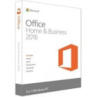 MS Office Home & Business 2016 OEM (o)