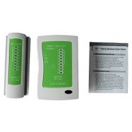 A-Grade Networking Cable Tester With BNC Test (o)