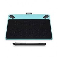 Wacom CTL-490 Intuos Draw Small Graphic Pen Tablet (o)