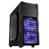 Antec GX200 Mid Tower Window Gaming Casing (o)