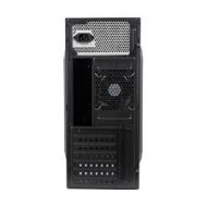 Crown Micro CMCP-207 Desktop Casing with Power Supply (o)