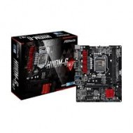 Asrock H110M-G/M.2 DDR4 6th/7th Gen LGA1151 Socket Mainboard (r)