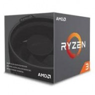 AMD Ryzen 3 1300X 3.5-3.7 GHz 4-Core 10MB+ Cache 65W AM4 Processor (r)
