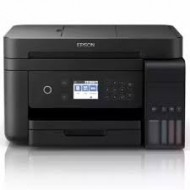 Epson L6170 Wi-Fi Duplex All-in-One Ink Tank Printer with ADF (R)