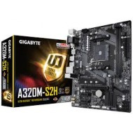 GIGABYTE A320M-HD2 with AMD A6-9500 Dual Core 3.5GHz (o)
