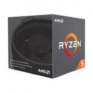 AMD Ryzen 5 1400 3.2-3.4GHz 4-Core 10MB Cache 65W AM4 Processor (r)