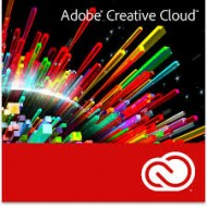 Adobe Creative Cloud for teams - All Apps with Adobe Stock#65270634BA01A12 (r)