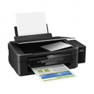 Epson L405 Wi-Fi All-in-One Ink Tank Printer (R)