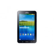 Samsung Galaxy Tab-3 V (SM-T116NU) Quad Core (1.3GHz,1GB,8GB) 7 Inch Black Tablet (r)